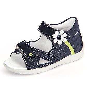 Zapatos de niños universal Ricosta Tally Nautic Mineralpoint 3123000170