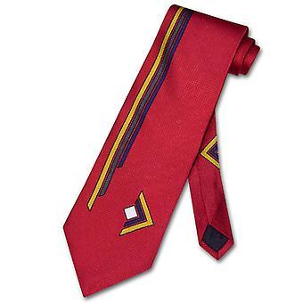 Papillon 100% SILK NeckTie Pattern Design Men's Neck Tie #337-2