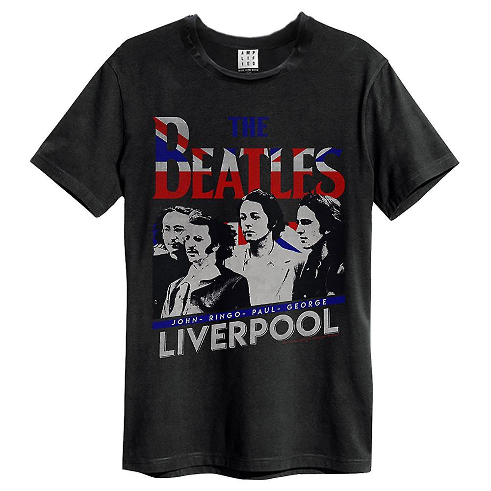 Amplified The Beatles - Liverpool
