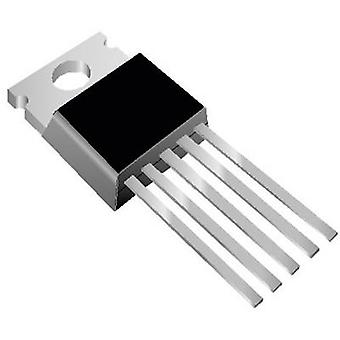 PMIC - ELCs Infineon Technologies AUIPS6031 High side TO 220