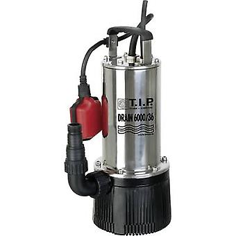 Submersible pump T.I.P. 30136 6000 l/h 34 m