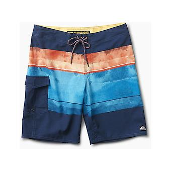 Reef Farwell Mid Length Boardshorts