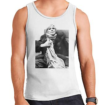 Marianne Faithfull Interview London 1974 Men's Vest