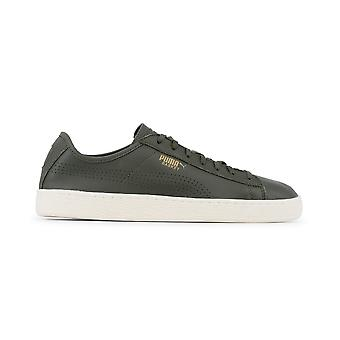 Puma Men Sneakers Green