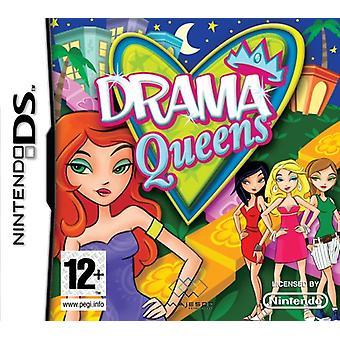 Drama Queens (Nintendo DS)