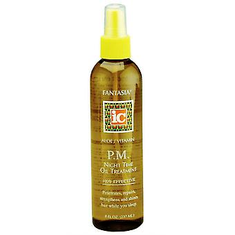 Fantasia IC P.M Night Time Oil Treatment 237ml