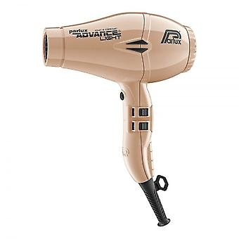 Parlux Parlux Advance Light Ceramic And Ionic Hairdryer - Light Gold