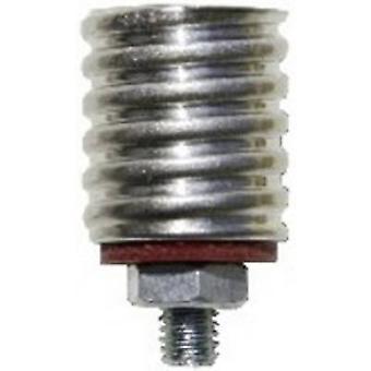 Bulb holder Socket (mini bulbs): E5.5 Connection: Screw terminal BELI-BECO 1 pc(s)