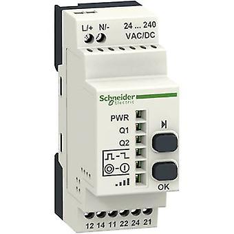 Receiver for wireless switch Schneider Electric ZBRRA 1 pc(s)