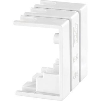 Tapa protectora Adels-contacto 193303 blanco 1 PC