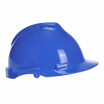 Portwest - nettstedet sikkerhet Workwear pilen sikkerhet hjelm vanskelig lue