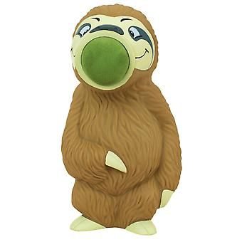 Cheatwell Games Sloth Squeeze Popper - Soft Foam Shooter