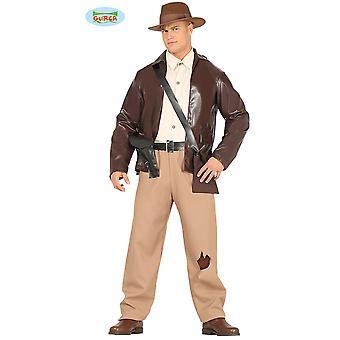 Men costumes  adventurer costume