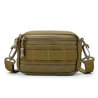 MAG bag in olive green, 17x10x6 cm KX0605LZ