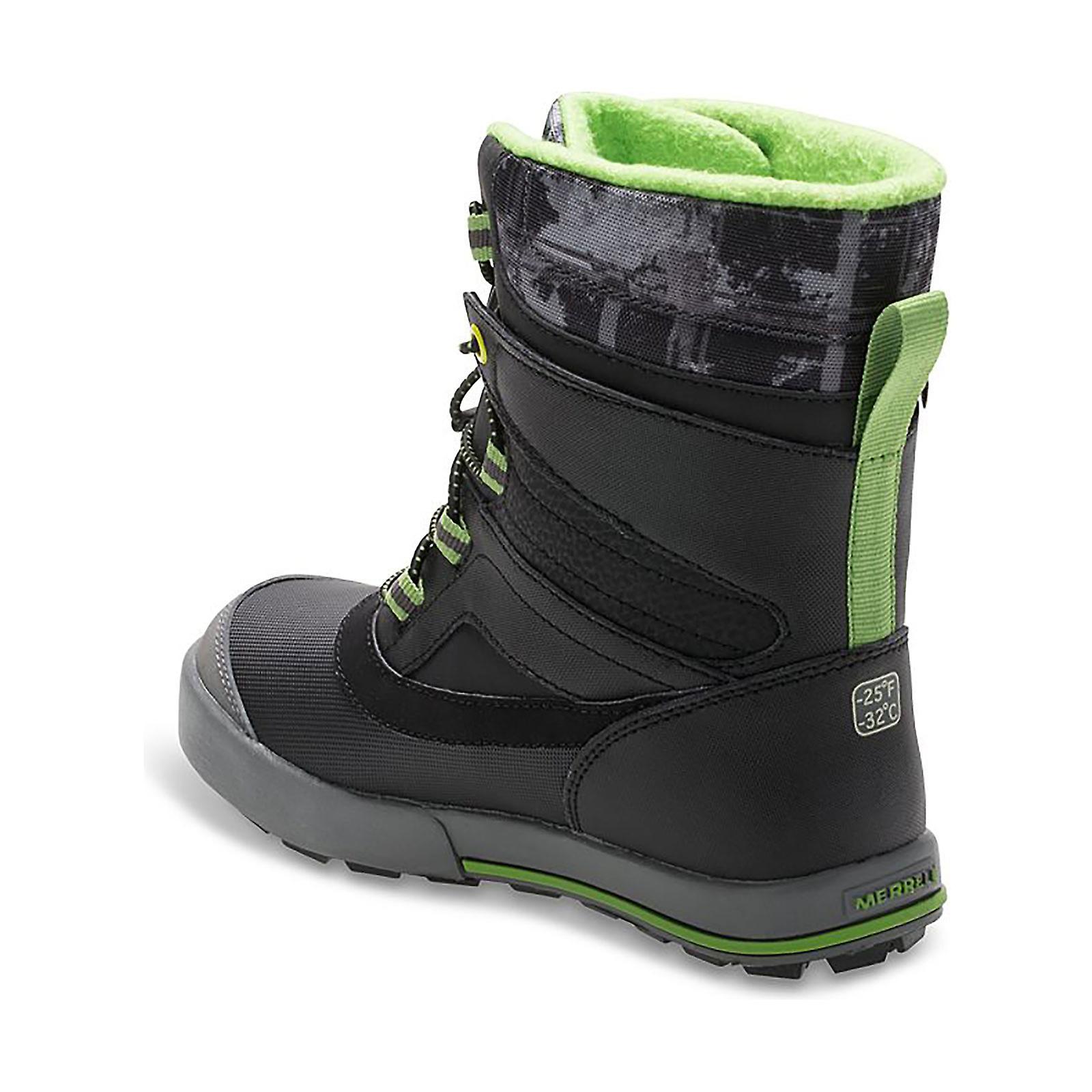 cd43cf0d25 Merrell Kids Snow Bank 2.0 Boot