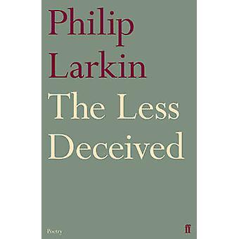 Mindre bedraget - digte (Main) af Philip Larkin - 9780571260126 bog