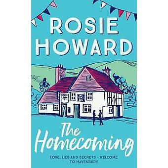 The Homecoming by The Homecoming - 9780749022228 Book