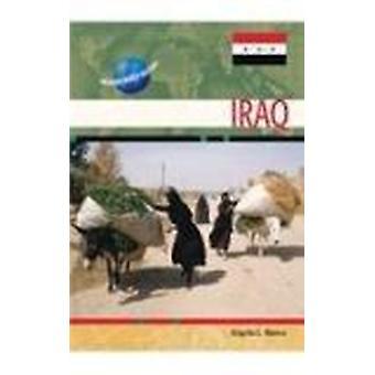 Irak av Angelia L. Mance - 9780791069288 bok