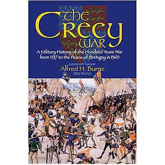 Kriegsende Crecy - eine militärische Geschichte des hundertjährigen Krieg von 1337