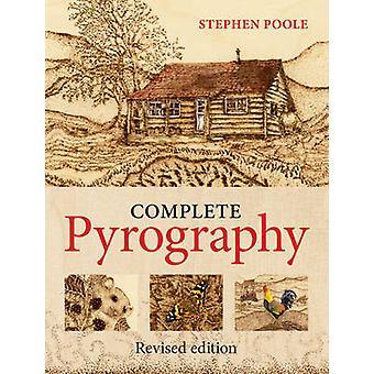 La pyrogravure complet (édition révisée) par Stephen Poole - 97818610