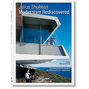 Modernism Rediscovered by Julius Shulman - 9783836561808 Book