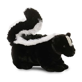Aurora Mini Flopsies - Lil' Sachet Skunk Soft Toy 20cm