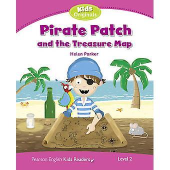 المستوى 2--التصحيح القراصنة هيلين باركر-كتاب 9781408288290