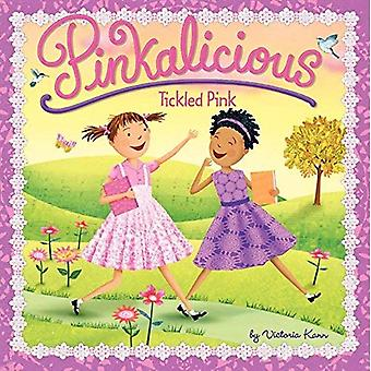 Pinkalicious: Tickled Pink (I Can Read - Level 1