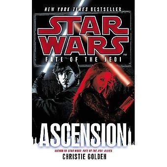 Star Wars: Öde av Jedi: Ascension