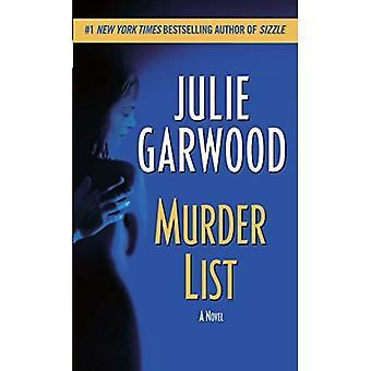 Liste de meurtre
