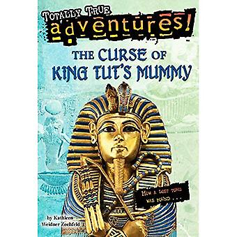 The Curse of King Tut's Mummy (Stepping Stone Chapter Books)