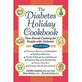 Diabetes Holiday kokbok