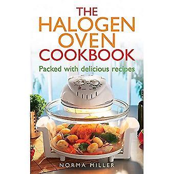 Het halogeen Oven Cookbook