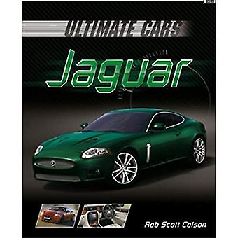 Ultimate Cars: Jaguar