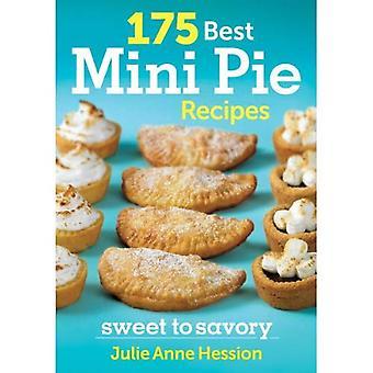 175 bästa Mini paj recept: sött till salta