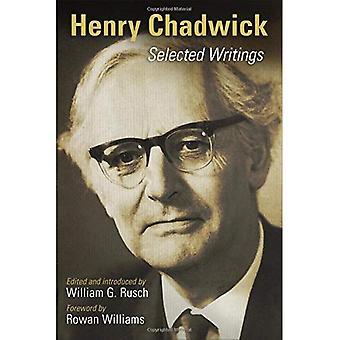 Henry Chadwick: Selected Writings