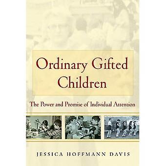 Vanliga begåvade barn: Makt och löftet om individuell uppmärksamhet