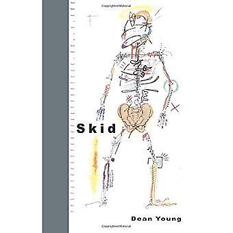 Skid (Pitt poesia) (collana di poesia di Pitt)