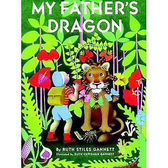 Dragon de mon père (trilogie des dragons (armoise) de mon père)