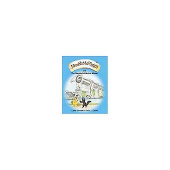 Hamish McHaggis: The Wonderful Water Wheel (Hamish Mchaggis)