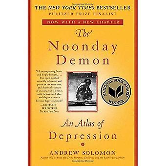 Middagstiden Demon: Kartbok av Depression