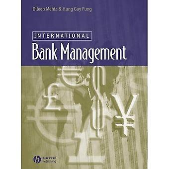 International Bank Management