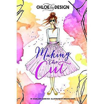 Chloe por Design: fazer o corte