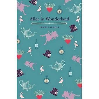 Alice's Adventures in Wonderland en Through the Looking Glass