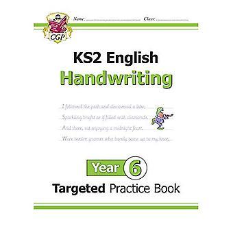 Nouveau KS2 anglais ciblés livre pratique: Écriture - exercice 6