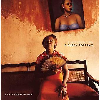 Suspended Time : A Cuban Portrait