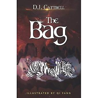 The Bag - The Bucket Series 2 (Paperback)