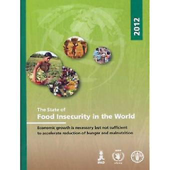 Tillståndet för livsmedelsförsörjning i världen