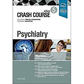 Crash Course Psychiatry (Crash Course)