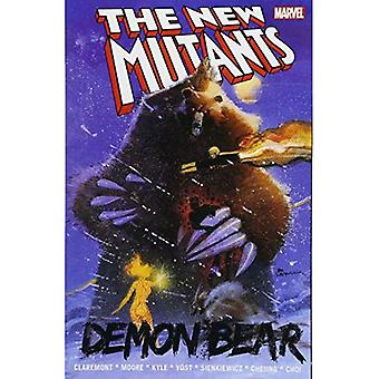 Nuovi mutanti: Demone orso